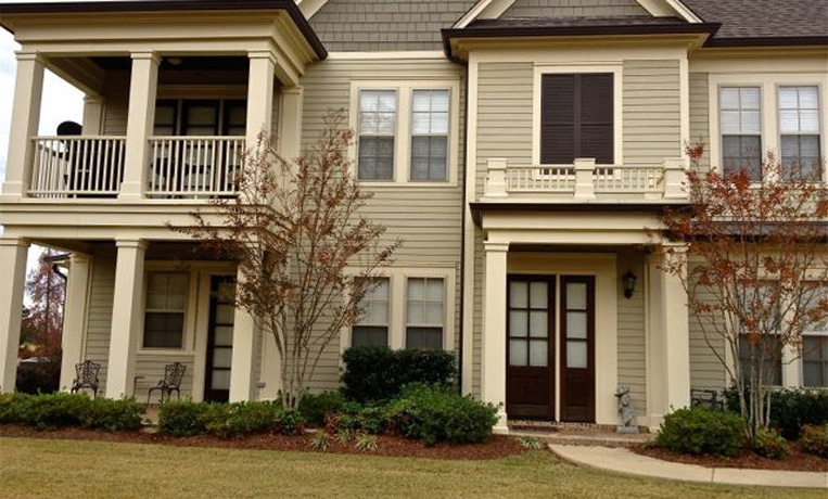 Weekend Rental 1100 Augusta Place #601  Grand Oaks in Oxford, MS