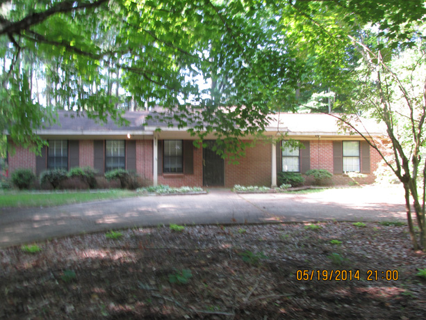 Available June 2020 house at 500 Happy Lane 3/2 Oxford, MS Rentals