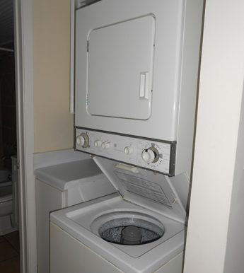 515 stack washer and dryer