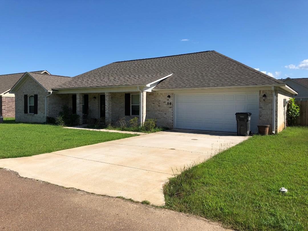 56 CR 418 Oxford, MS for rent August 1 located in Franklin Farms